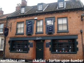 Charlies - Barton-upon-Humber