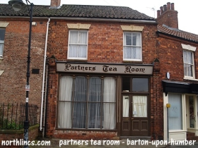 Partners Tea Room - Barton-upon-Humber