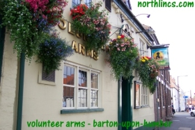 Volunteer Arms - Barton-upon-Humber